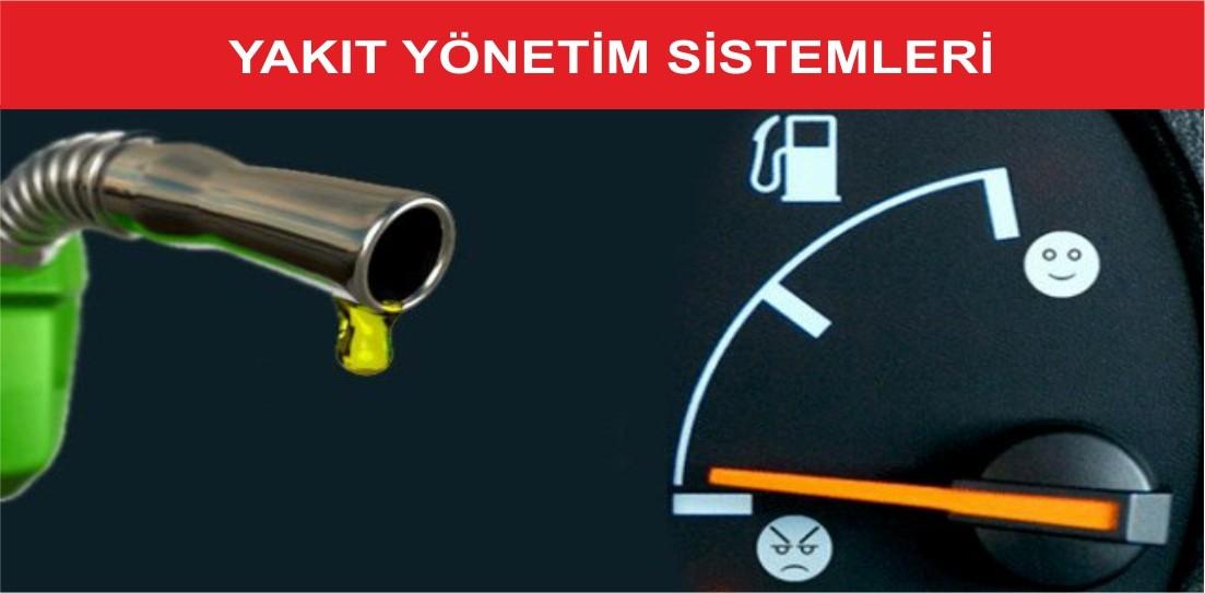 Yakıt Takip Sistemleri