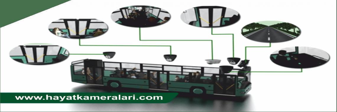 Otobüs Kamera Sistemi